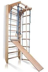 Indoor-Klettergerüst von Kindsport